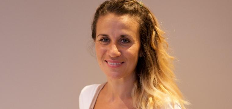 Lisa Gaspar