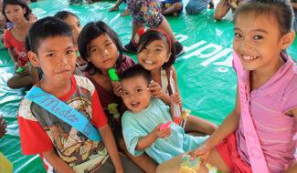 Urgence Philippines