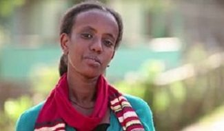 Témoignage parrainage Ethiopie meseret