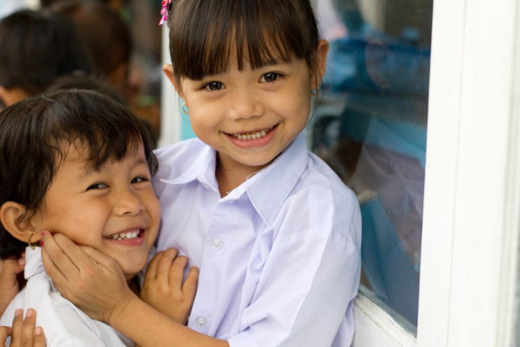 parrainez un enfant indonesie