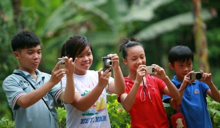 Parrainez un enfant au Vietnam