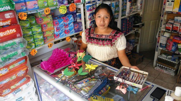 Parrainez un enfant au Guatemala
