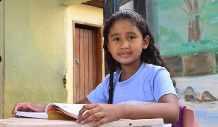 Parrainez un enfant au Brésil