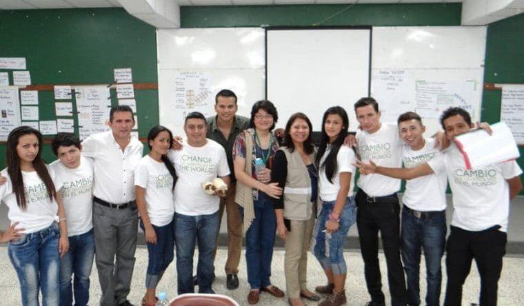 Parrainez un enfant au Honduras