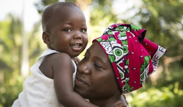 Parrainez un enfant au Kenya