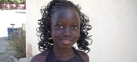 Soutenez l'éducation des filles au Mali !