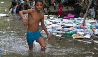 Urgence Haïti – Mobilisons-nous pour faire face à l'ouragan Matthew