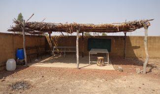 Une nouvelle case de santé pour soigner les enfants au Mali !