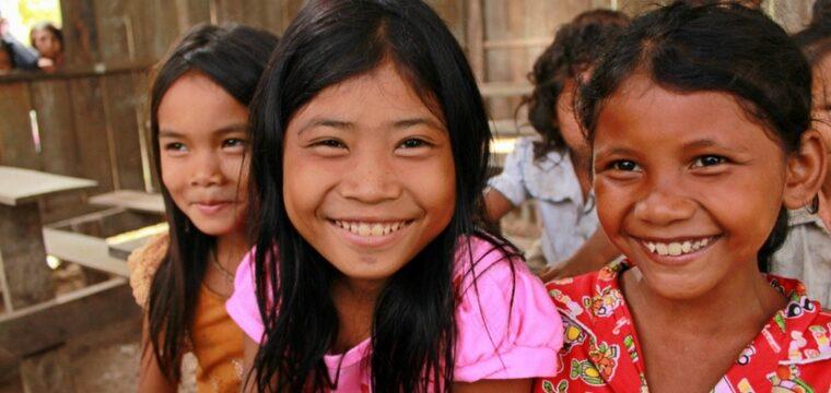 parrainer un enfant cambodge