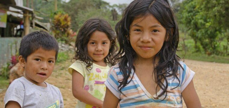 parrainer un enfant equateur