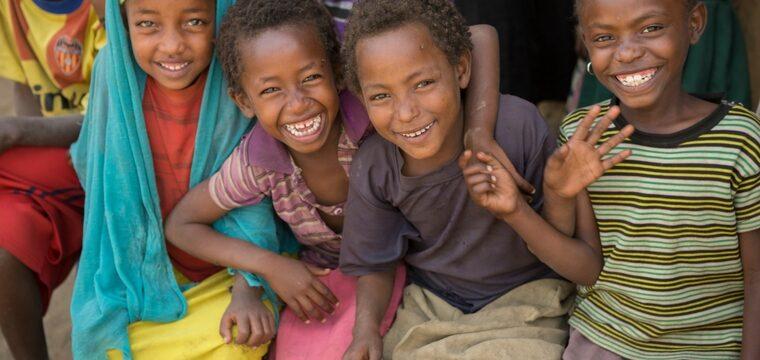 parrainer un enfant ethiopie