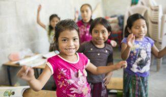 parrainer un enfant guatemala