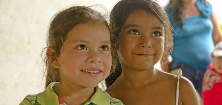 parrainer un enfant honduras