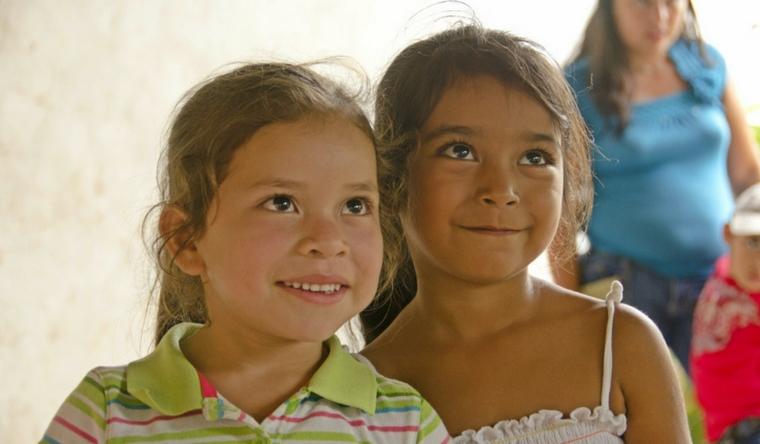 Nos actions humanitaires au Honduras
