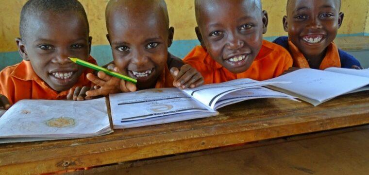 parrainer un enfant kenya
