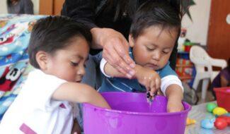 parrainer un enfant mexique