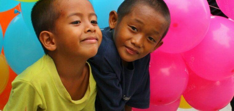 parrainer un enfant philippines