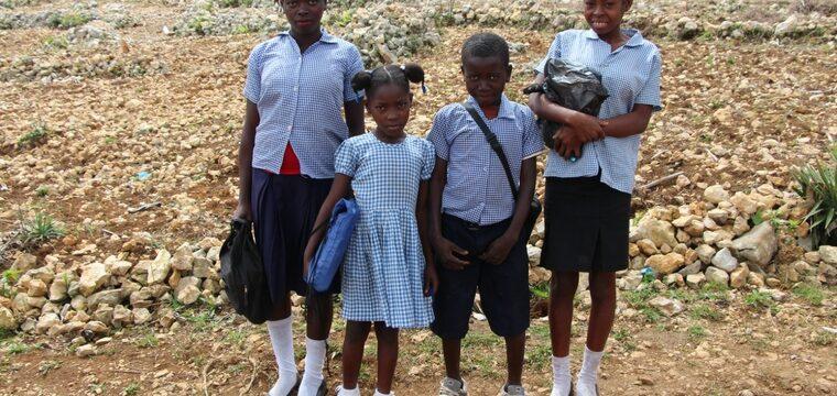 parrainer un enfant haiti