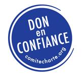 logo comité charte don confiance