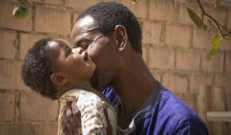 Senegal -père- enfant