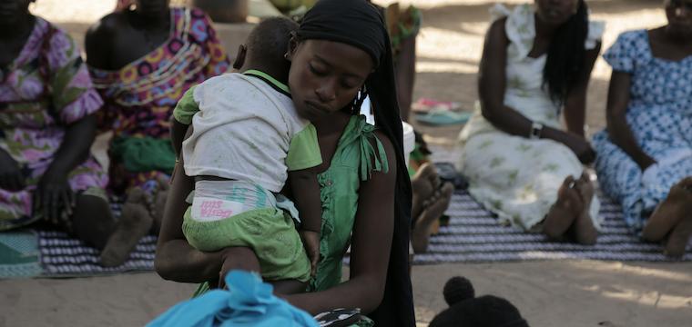 Dossier spécial: Journée de Droits de l'Enfant