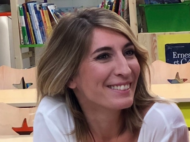 Caroline Delage