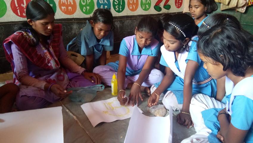 Fonds d'éducation pour les enfants
