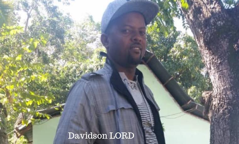 Davidson Lord