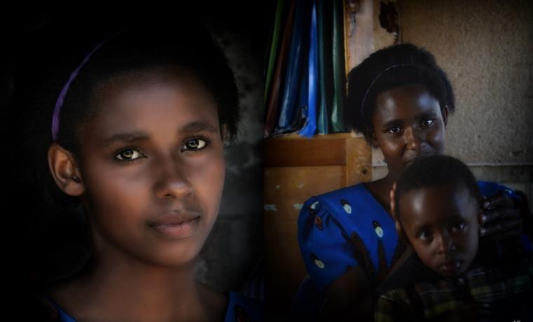 Ma rencontre avec Mwende au Kenya