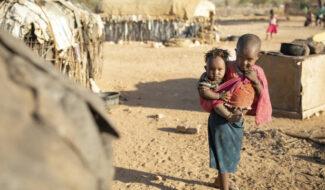 Fonds d'urgence pour les enfants