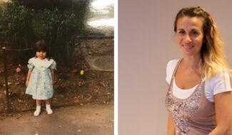 Portraits d'équipe Lisa Gaspar