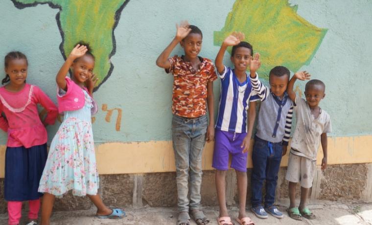 Ethiopie on fait le point