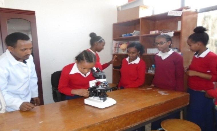 Un soutien pour améliorer la qualité de l'éducation