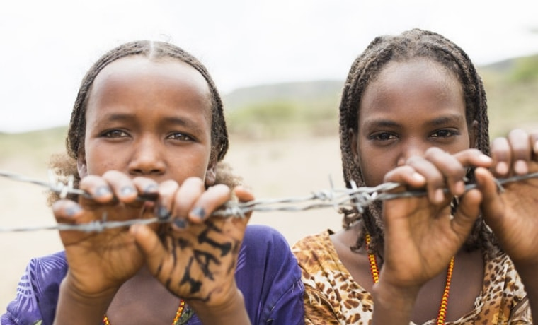 3c354cbc99f7ab Ethiopie : on fait le point sur nos actions ! | Un Enfant par la Main