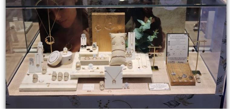 Les bijoux Cleor s'associent à Un Enfant par la Main avec une collection éthique et solidaire !