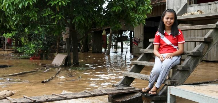 Sauver des vies en cas de catastrophes