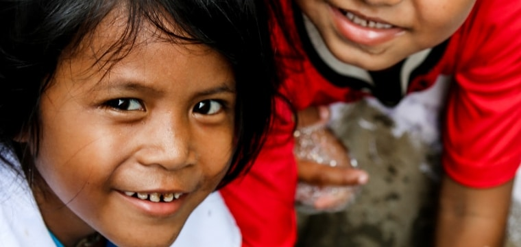 panorama de nos actions au Cambodge 2017-2018