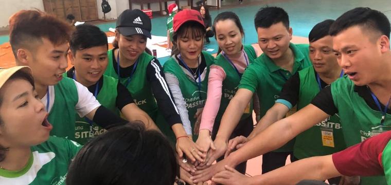 Le sport pour former des leaders