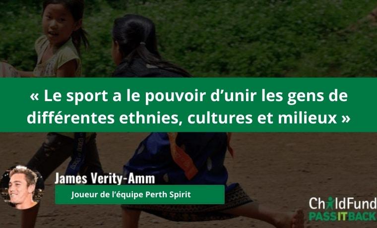James Verity-Amm