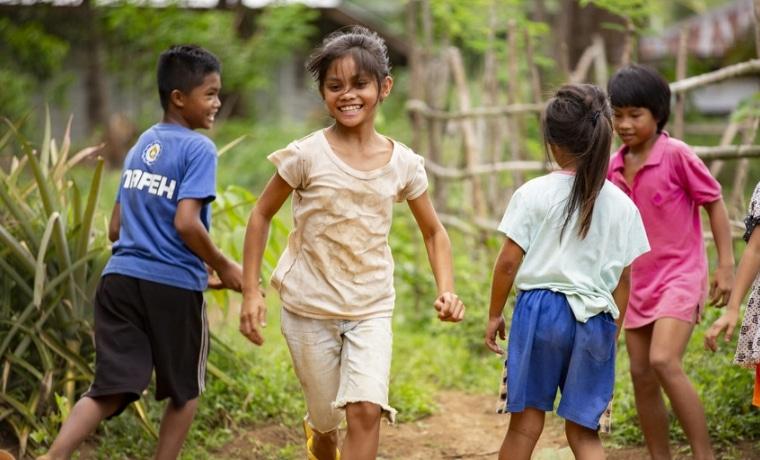 Les grandes étapes du développement chez l'enfant