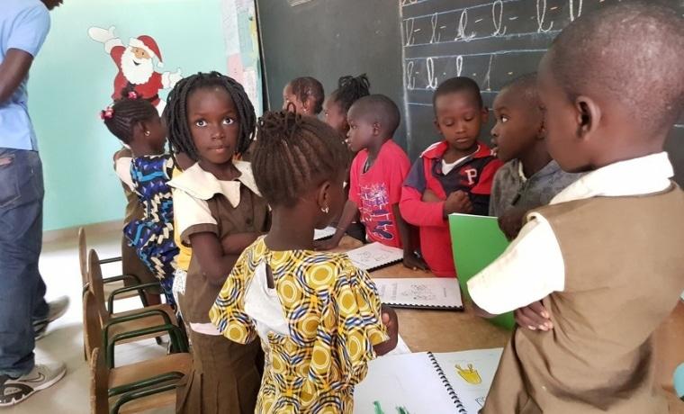 Comment la pauvreté affecte l'éducation d'un enfant ?