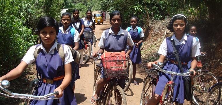 Quelles actions pour la journée internationale des filles ?