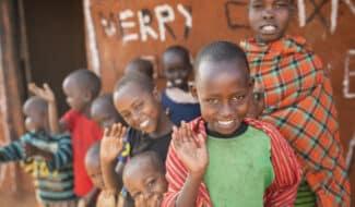 La pauvreté, un frein pour le développement de l'enfant
