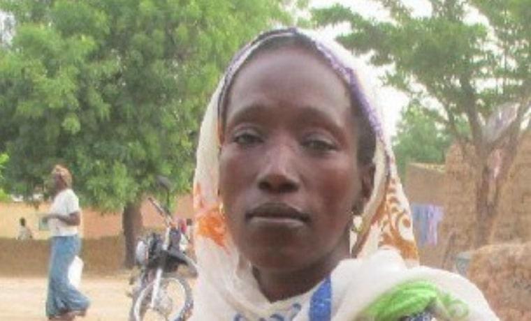 623 collégiennes maliennes scolarisées grâce au Fonds d'éducation !