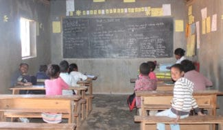 Des écoles équipées pour une meilleure éducation à Madagascar