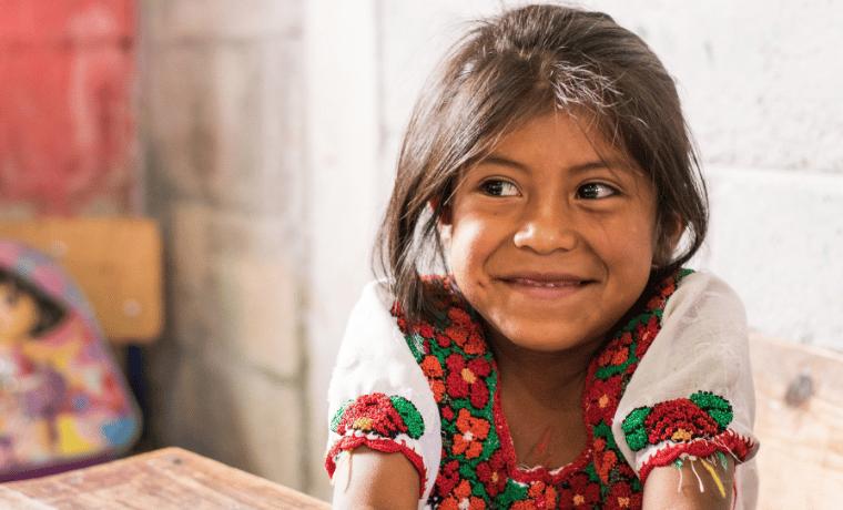 5 raisons de parrainer un enfant comme nos 11000 parrains et marrainesen France