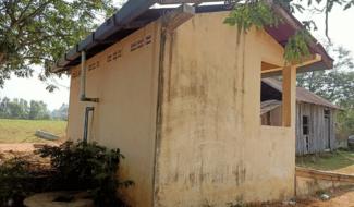 Cambodge Combattre la prévalence des maladies hydriques en améliorant les dispositifs et pratiques d'hygiène des enfants et des familles de la province de Prey Veng