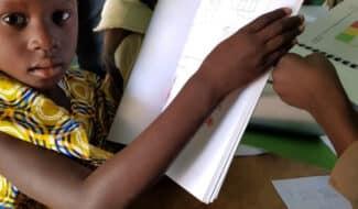 Offrir un certificat de naissance à un enfant au Sénégal, une geste pour reconnaître un enfant !