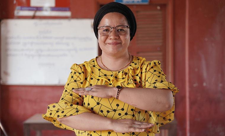 Cambodge : la place des femmes dans les villages reculés