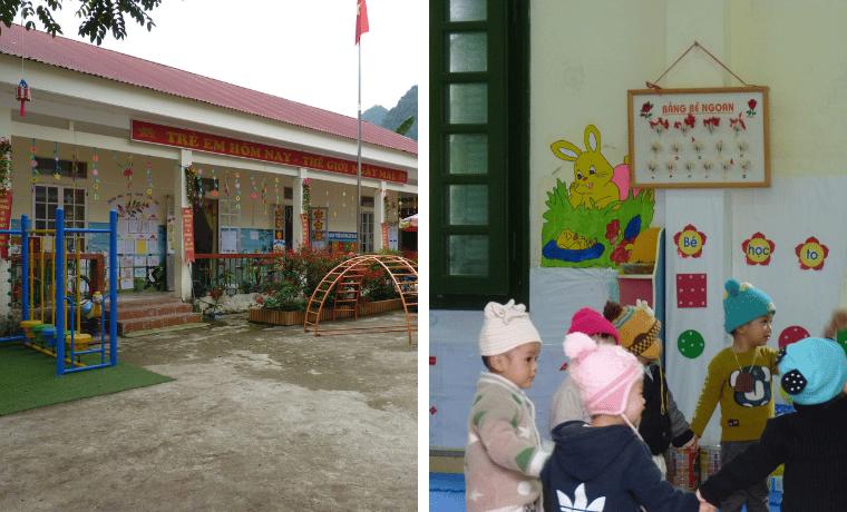 voyage parrain vietnam